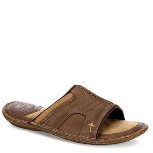 New Men's St. Martin Slide Sandal